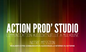 Action Prod' Studio