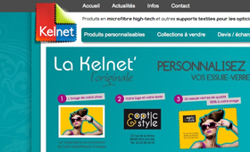 Kelnet Optic